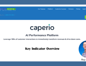 Key Indicator Overview