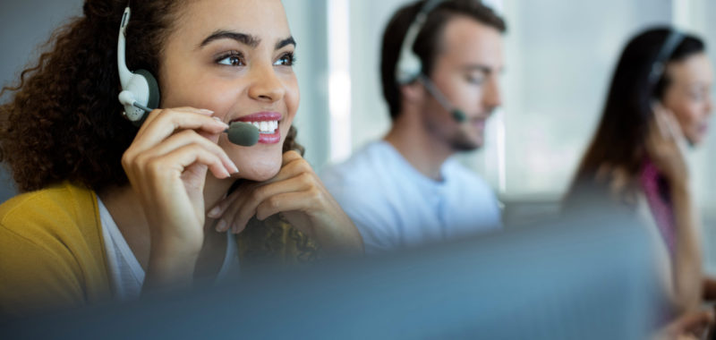 Translating the voice of your customer (VoC) into business intelligence