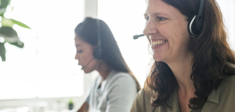 Contact Centers Reacted To COVID-19 Quite Well — It's Now Time To Institutionalize The Best Practices