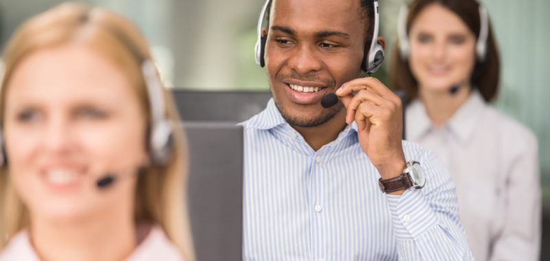 Amazon Brings More Machine Learning to the Contact Center
